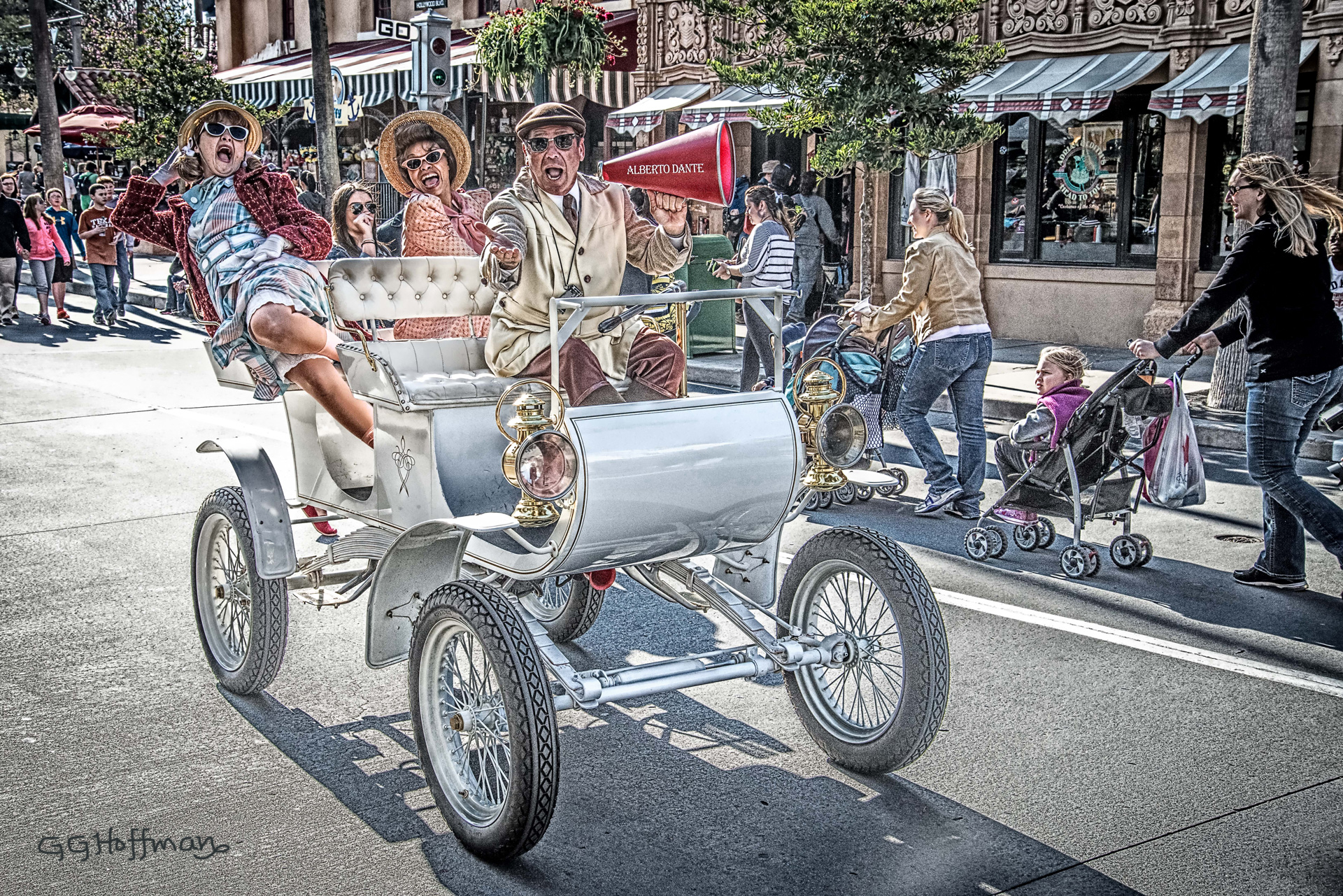 Hollywood Studios Comes Alive at DisneyWorld